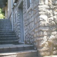 Apartmány a pokoje Mali Lošinj 16456, Mali Lošinj - Exteriér
