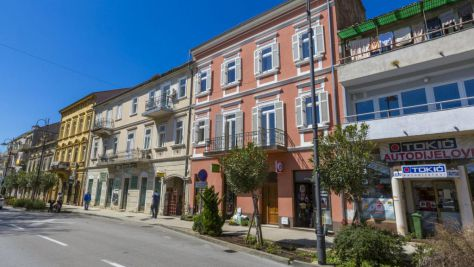 Ferienwohnungen und Zimmer Crikvenica 16462, Crikvenica - Exterieur