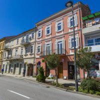 Apartmány a pokoje Crikvenica 16462, Crikvenica - Exteriér