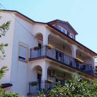 Apartmaji Novi Vinodolski 16472, Novi Vinodolski - Zunanjost objekta