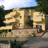 Apartamentos Supetarska Draga - Gornja 16493, Supetarska Draga - Gornja - Exterior