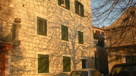 Апартаменты и комнаты Lastovo 16508, Lastovo - Экстерьер