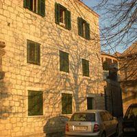 Ferienwohnungen und Zimmer Lastovo 16508, Lastovo - Exterieur