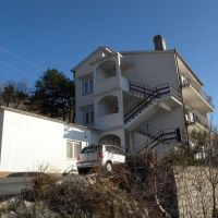 Apartmány Senj 16533, Senj - Exteriér