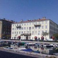 Apartmaji in sobe Rijeka 16541, Rijeka - Zunanjost objekta