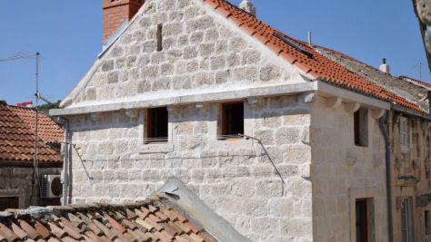 Počitniška hiša Korčula 16585, Korčula - Zunanjost objekta