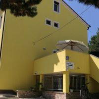 Apartmaji Baška 16613, Baška - Zunanjost objekta