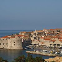 Апартаменты Dubrovnik 16635, Dubrovnik - Экстерьер