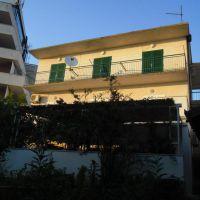 Apartmani Podgora 16656, Podgora - Eksterijer