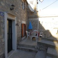 Casa de vacaciones Maslinica 16671, Maslinica - Exterior