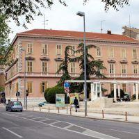 Apartamenty Šibenik 16674, Šibenik - Zewnętrze