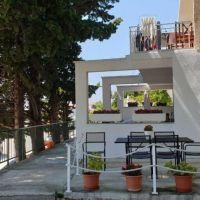 Apartmaji Podaca 16682, Podaca - Zunanjost objekta