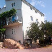Апартаменты и комнаты Pakoštane 16683, Pakoštane - Экстерьер