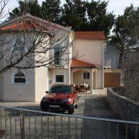 Apartmaji Starigrad 16707, Starigrad - Zunanjost objekta