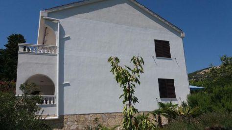 Apartmány Banjol 16722, Banjol - Exteriér