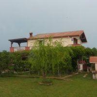 Apartamentos Ljubač 16724, Ljubač - Exterior