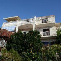 Apartmány Zavalatica 16751, Zavalatica - Exteriér