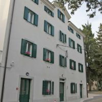 Apartmány Punat 16752, Punat - Exteriér