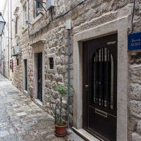 Pokoje Dubrovnik 16801, Dubrovnik - Exteriér
