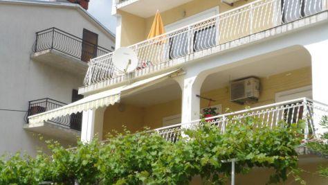 Apartmány Selce 16817, Selce - Exteriér