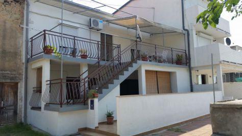 Apartmány Rab 16841, Rab - Exteriér