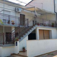Apartmaji Rab 16841, Rab - Zunanjost objekta