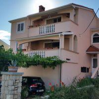 Апартаменты и комнаты Preko 16856, Preko - Экстерьер