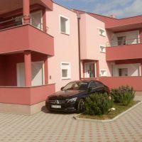 Apartmány Privlaka 16865, Privlaka - Exteriér