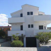 Apartamentos y habitaciones Ljubač 16915, Ljubač - Exterior