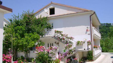 Apartmány Palit 16922, Palit - Exteriér