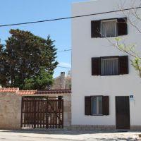 Apartmány Vinjerac 16933, Vinjerac - Exteriér