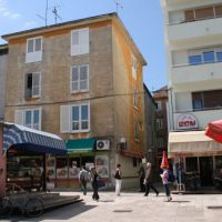 Apartmani i sobe Zadar 16951, Zadar - Eksterijer