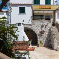 Počitniška hiša Punat 16956, Punat - Zunanjost objekta
