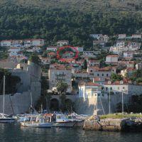 Апартаменты Dubrovnik 16966, Dubrovnik - Экстерьер