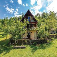 Casa de vacaciones Zlobin 16968, Zlobin - Exterior
