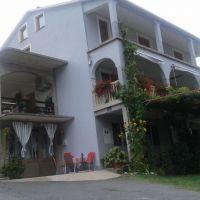 Apartmány Senj 16970, Senj - Exteriér