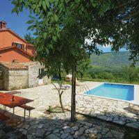 Casa de vacaciones Kostrčani 16980, Kostrčani - Exterior