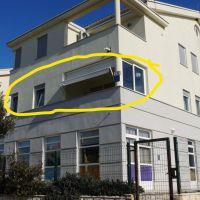 Apartamenty Punat 16998, Punat - Zewnętrze