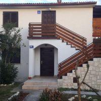 Apartamentos Privlaka 17016, Privlaka - Exterior