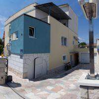 Apartmaji in sobe Split 17020, Split - Zunanjost objekta