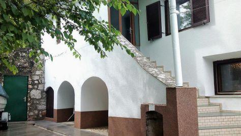 Apartmány Bribir 17029, Bribir - Exteriér