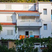 Apartamenty Stomorska 17066, Stomorska - Zewnętrze