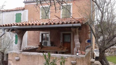 Apartmány Porozina 17068, Porozina - Exteriér