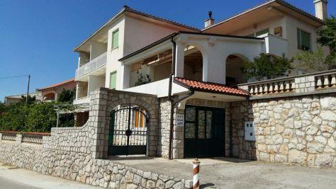 Apartmány Smokvica Krmpotska 17074, Smokvica Krmpotska - Exteriér