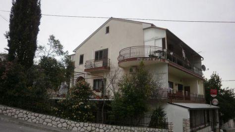 Apartmány Crikvenica 17315, Crikvenica - Exteriér