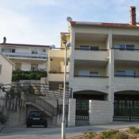 Апартаменты и комнаты Hvar 17341, Hvar - Экстерьер