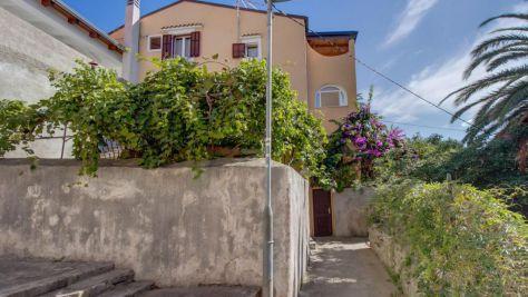 Apartmány a pokoje Mali Lošinj 17348, Mali Lošinj - Exteriér