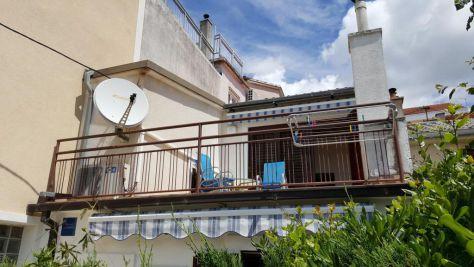 Apartmány Selce 17353, Selce - Exteriér