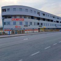 Apartmaji in sobe Split 17401, Split - Zunanjost objekta