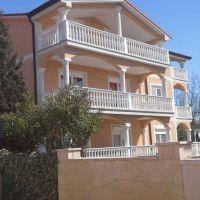 Apartmány a pokoje Novigrad 17413, Novigrad - Exteriér